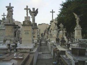 Cemitério Comunal Israelita do Caju