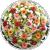 coroa de flores